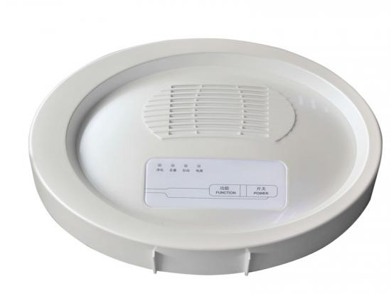 plastic molded case for air purifier